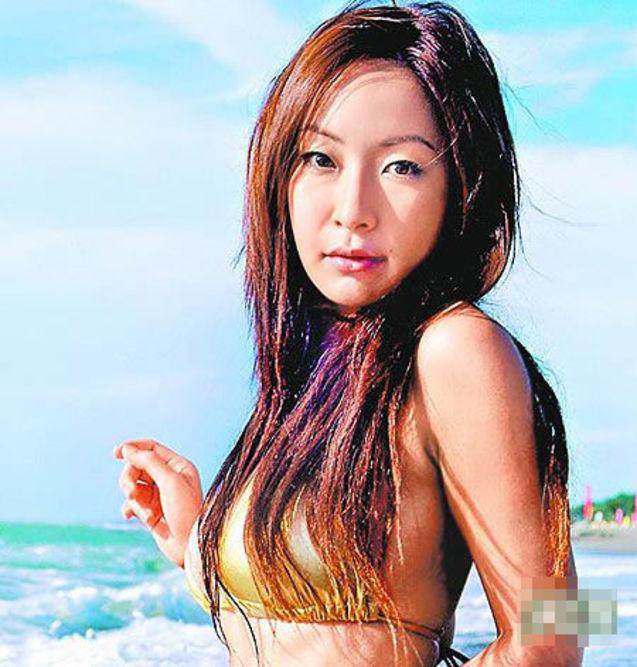 张震/张震终于甩了个32D的香港女友,关于张震哥哥的情史最近又成了...
