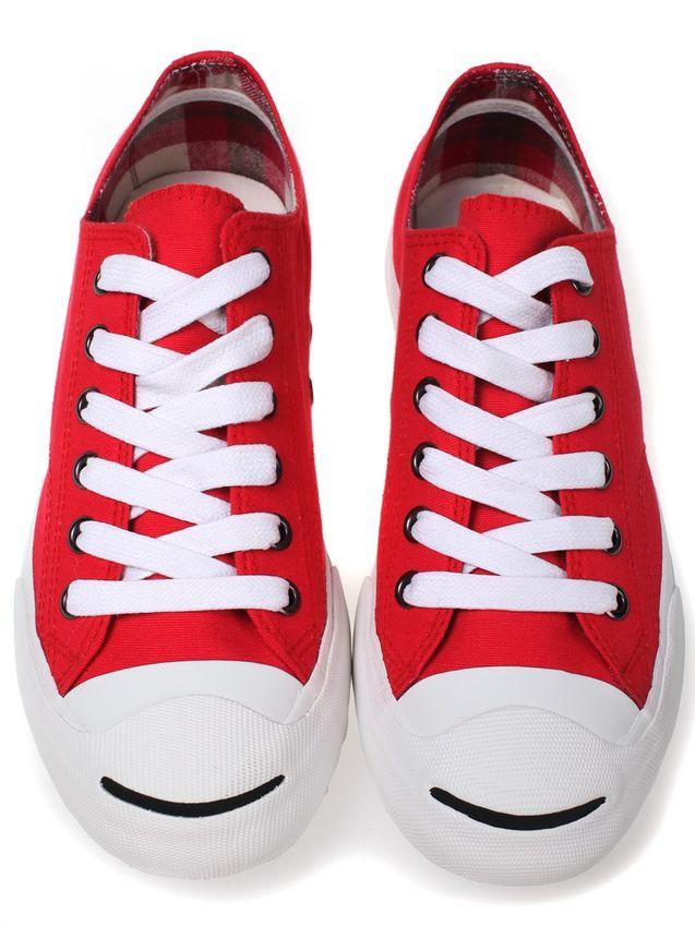 设计 jasonwood/JASONWOOD新一季推出两色可选的满帮硫化鞋:常青名款,鞋身...