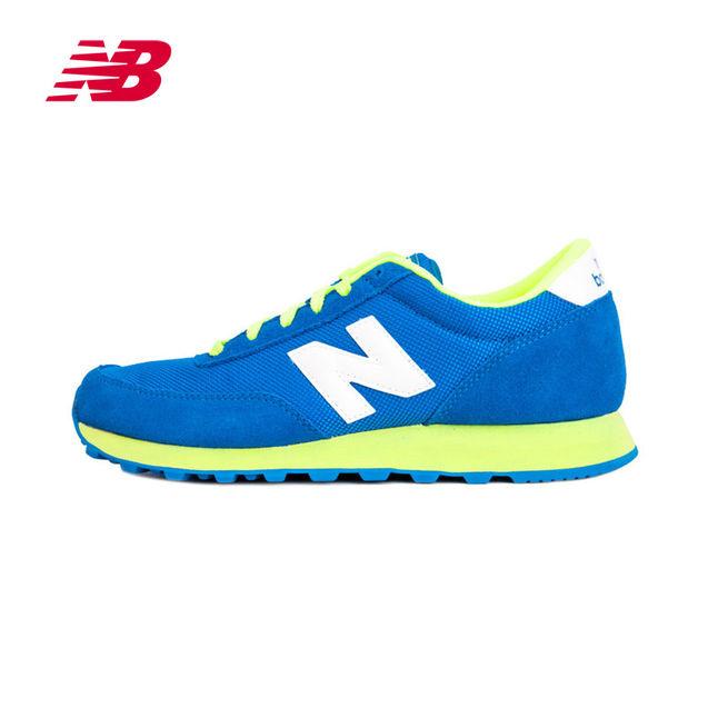 新款 女鞋 个性 新百伦/newbalance/新百伦公司男鞋NB复古鞋ML501BY/KRW