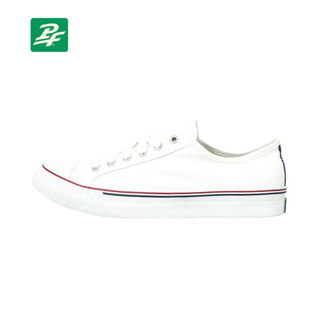 个性 美式/[NewBalance/新百伦公司旗下品牌]PF Flyers美式复古休闲鞋低帮