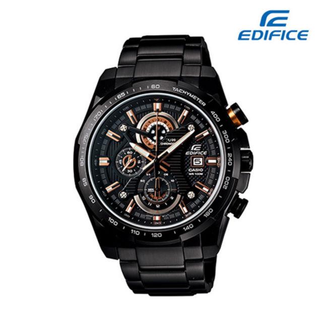 手表 卡西欧/旗舰店Casio/卡西欧EFR/523BK/523BK 正品男士手表