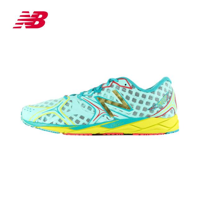 女鞋 个性 new/New Balance/新百伦公司 女鞋 专业跑步鞋W1400BY2
