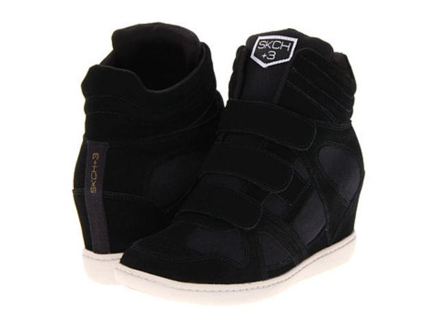 美国 个性 运动/斯凯奇SKECHERS 美国代购专柜女式轻便运动跑步鞋SKCH Plus...