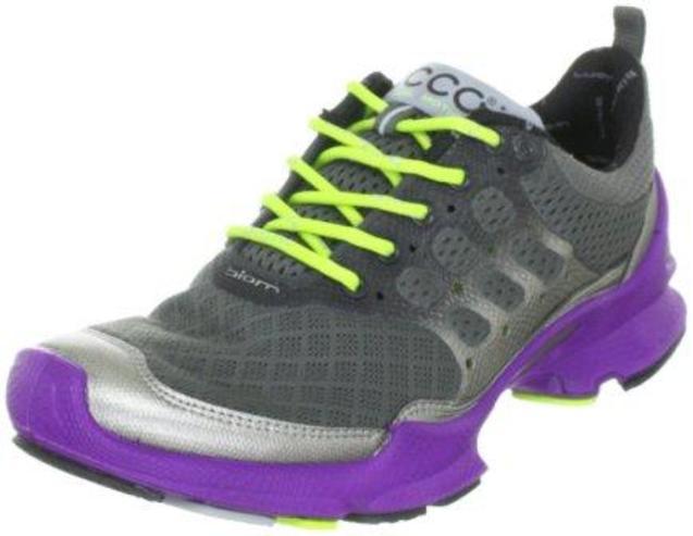 个性 运动鞋/爱步ECCO女式运动鞋BIOM 067913 正品包邮德国代购