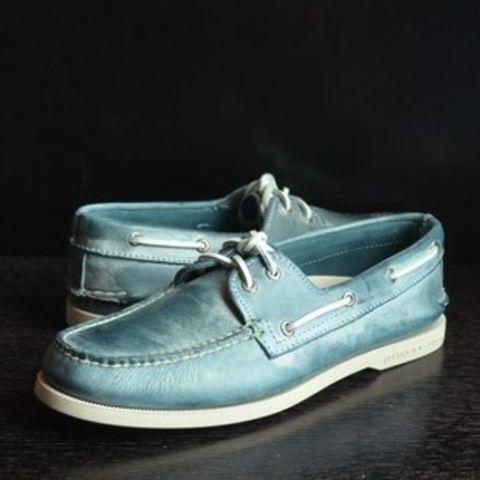 帆船 现货/【代购现货】sperry top/sider 2013新 男鞋 休闲鞋帆船鞋 正品