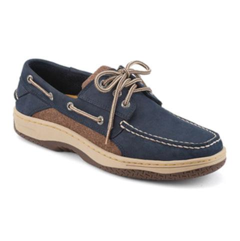 新款 代购/新款正品代购sperry斯佩里男鞋帆船鞋 低帮鞋平底鞋系带休闲鞋
