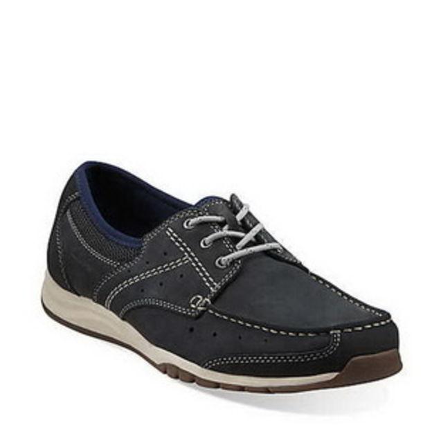男士 莫思/美国代购正品Clarks/其乐Armada English日常商务休闲男鞋多色
